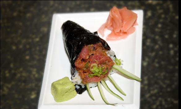 Photo at Yue-Sun Japanese Steak House