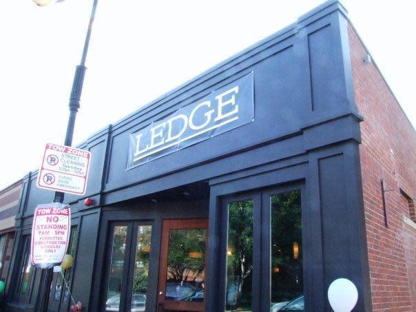 Photo at Ledge Restaurant