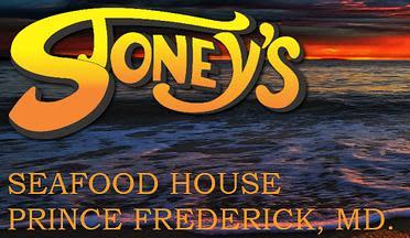 Photo at Stoney's Seafood House-Prince Frederick