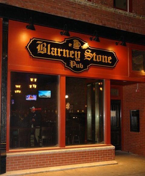 blarney stone pub bismarck nd 58501 menus and reviews. Black Bedroom Furniture Sets. Home Design Ideas