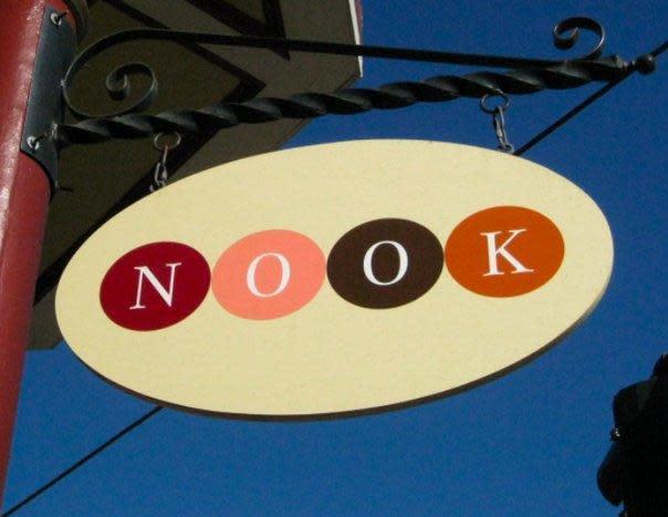Photo at Nook