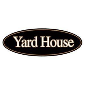logo at Yard House Restaurant