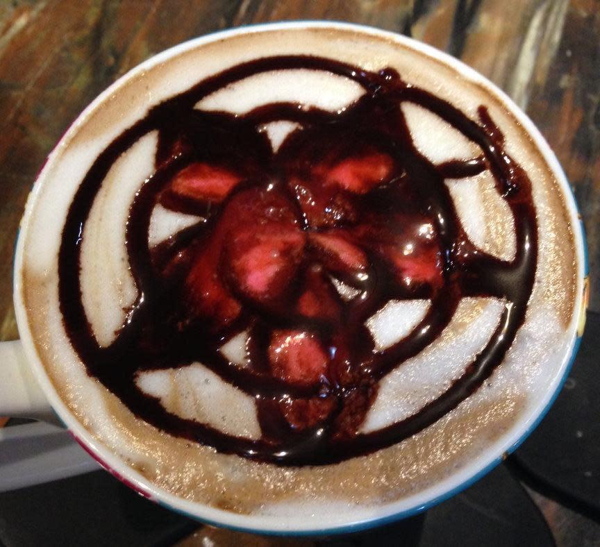 Photo at Cuppa Austin Coffee