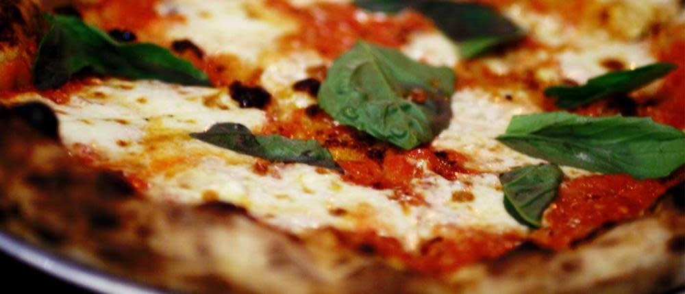Photo at Pizzeria Bianco