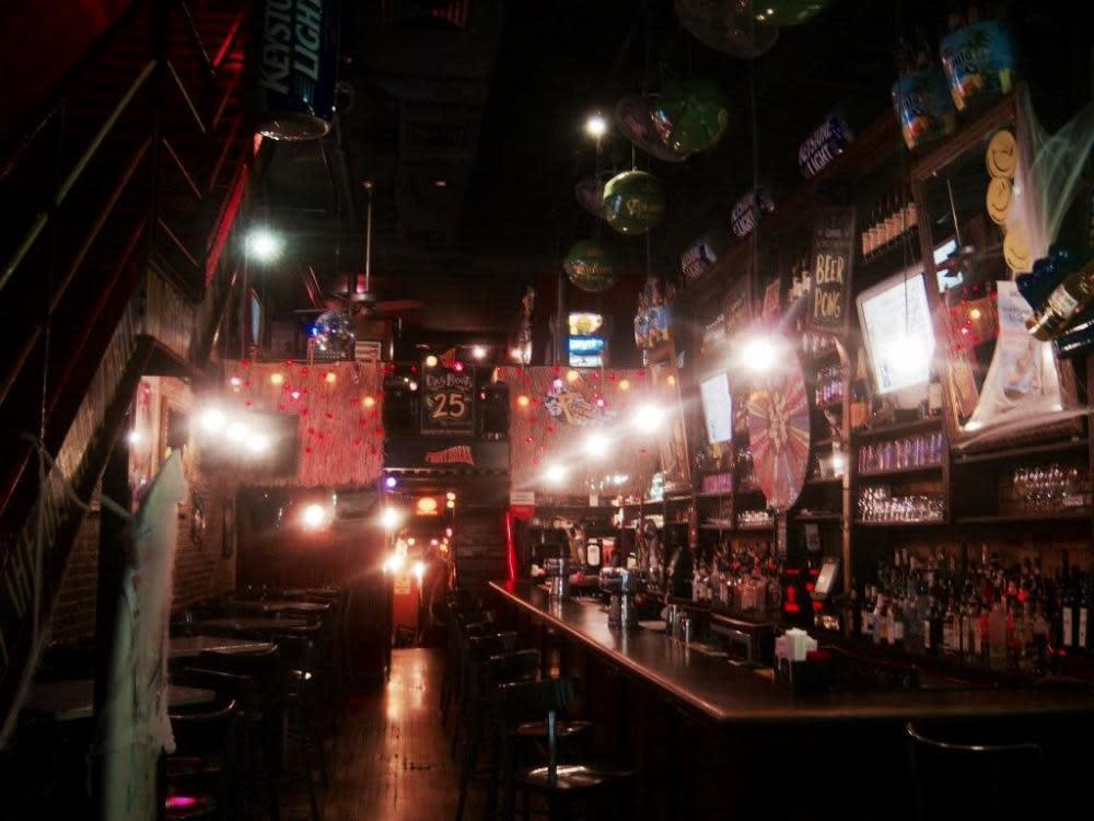Photo at Nation American Bar & Grill