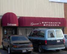 Photo at Gianni's Ristorante & Pizzeria