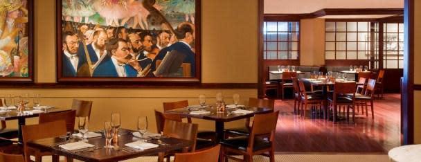Photo at The Brasserie Restaurant