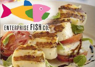Photo at Enterprise Fish Co.