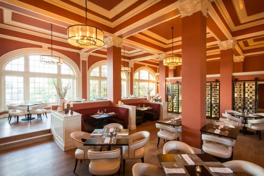 Photo at Galvez Bar & Grill