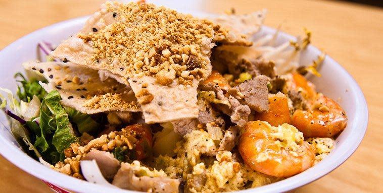 Photo at Hoai Hue Restaurant
