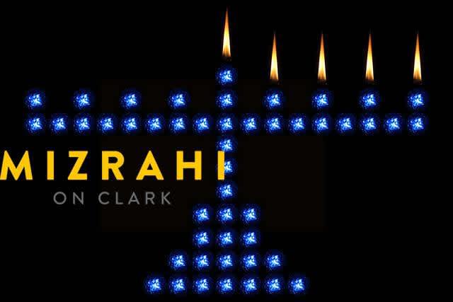 Photo at Mizrahi on Clark