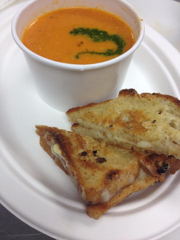 Soup Kitchen Fort Lauderdale