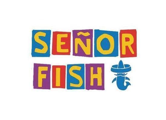 Photo at Senor Fish