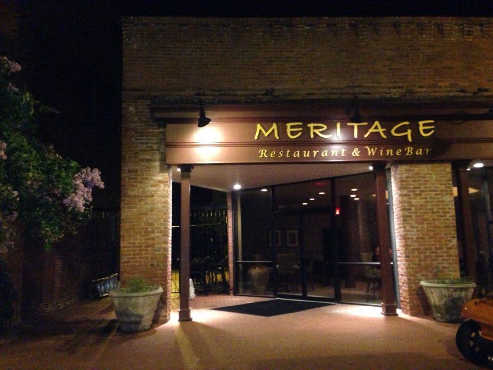 Photo at Meritage