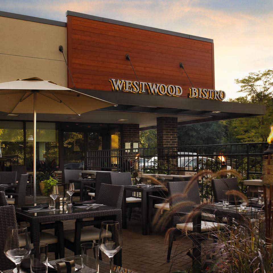 Photo at Westwood Bistro
