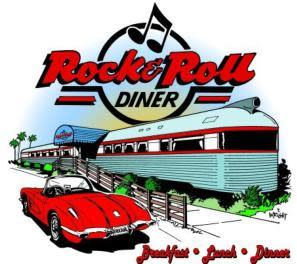 Photo at Rock & Roll Diner
