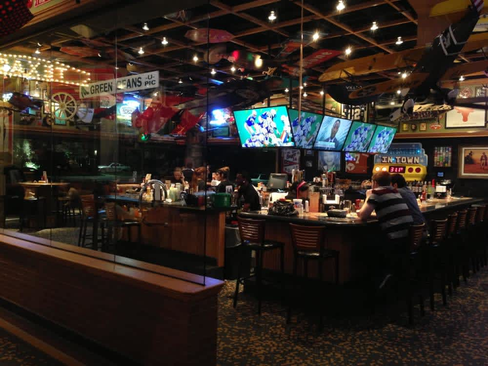 54th street grill and bar - order online + menu & reviews - 7735