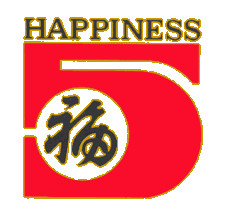 Photo at Five Happiness