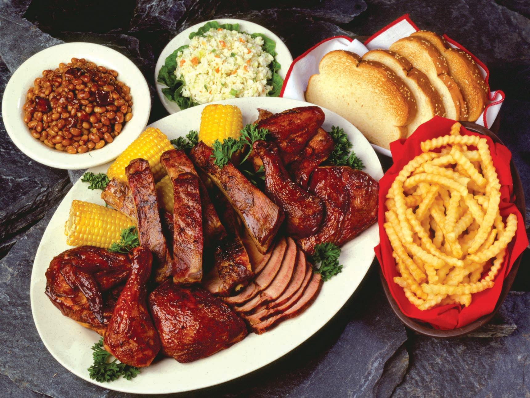 Best Food Near Lincoln Park