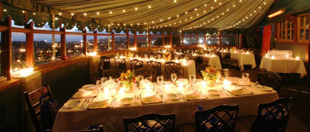 Photo at Savannah Steak & Chop House