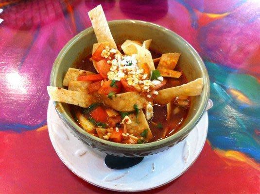 PhotoSP718 at Mama's Hot Tamales Cafe