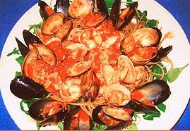 Photo at Parma Restaurant