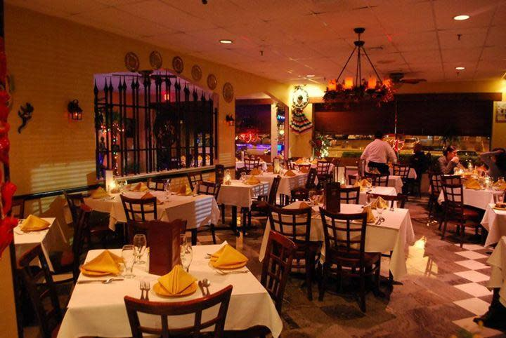 Don Quijote Restaurant Menu Reviews Miller Place 11764