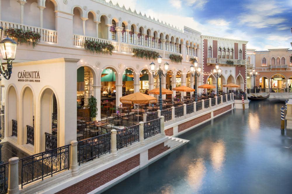 Mexican Food Restaurants Las Vegas Strip