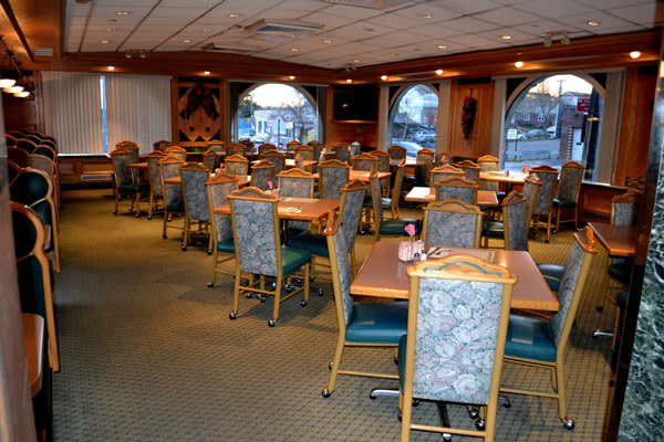 Photo at New Dakota Diner