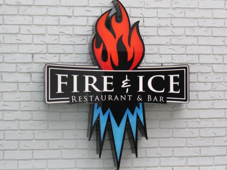 Photo at Fire & Ice Restaurant