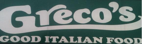 Photo at Greco's Good Italian Food