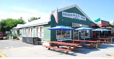 Dunleavys Pub Menu Reviews Sullivans Island 29482