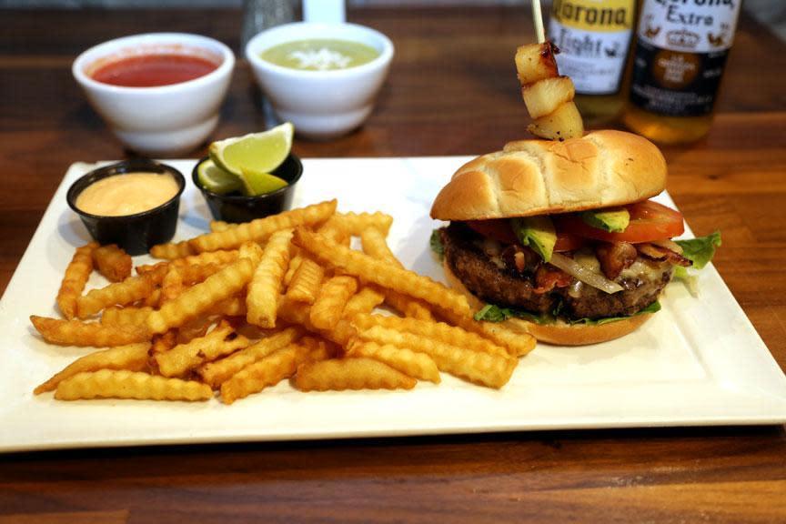 Photo at Los Rancheros Restaurante