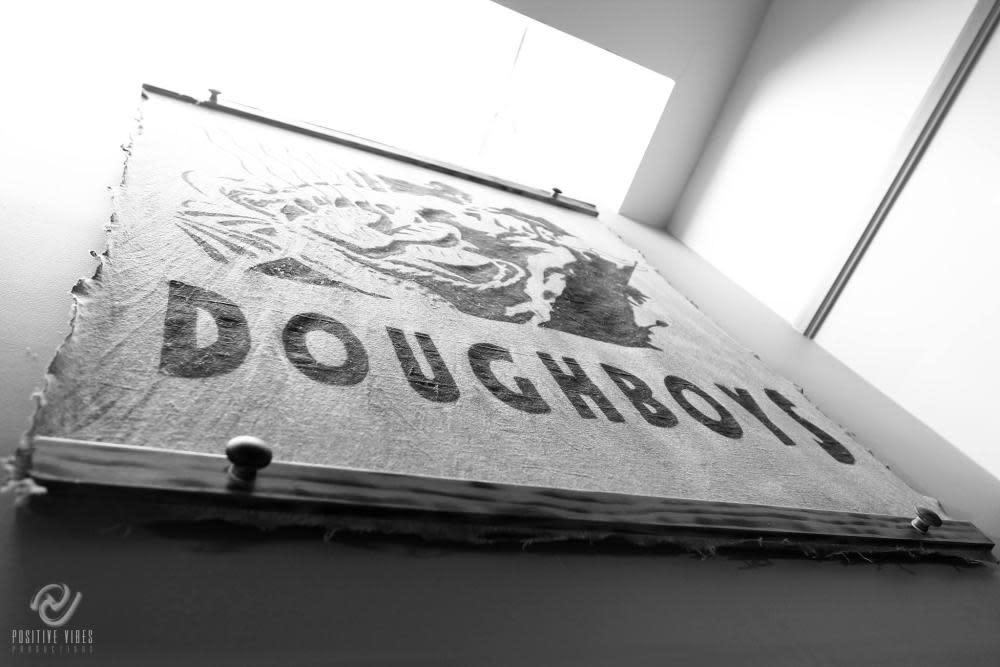 Photo at Doughboys