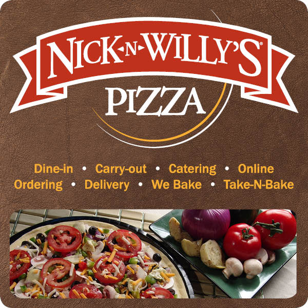 Welcome to NNW at Nick-N-Willy's Pizza