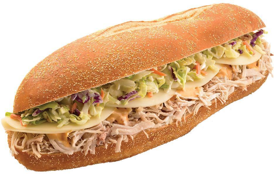 Photo at Capriotti's Sandwich Shop