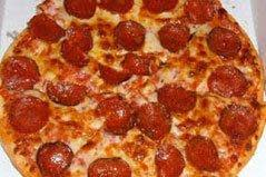 Photo at Debra's Pizza
