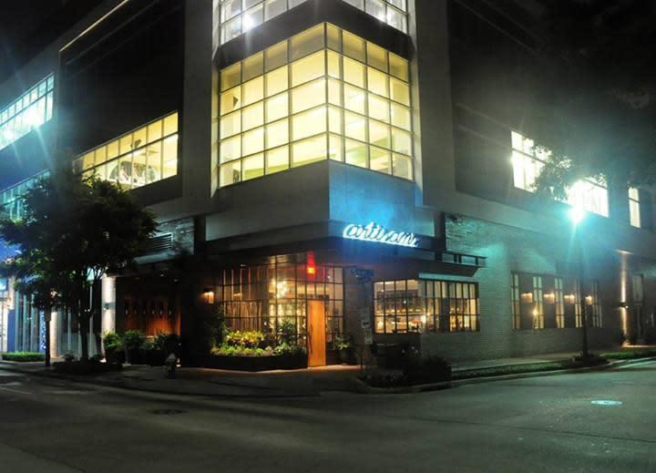 Photo at Artisans Restaurant