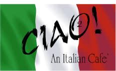 Photo at Ciao! 2 An Italian Cafe