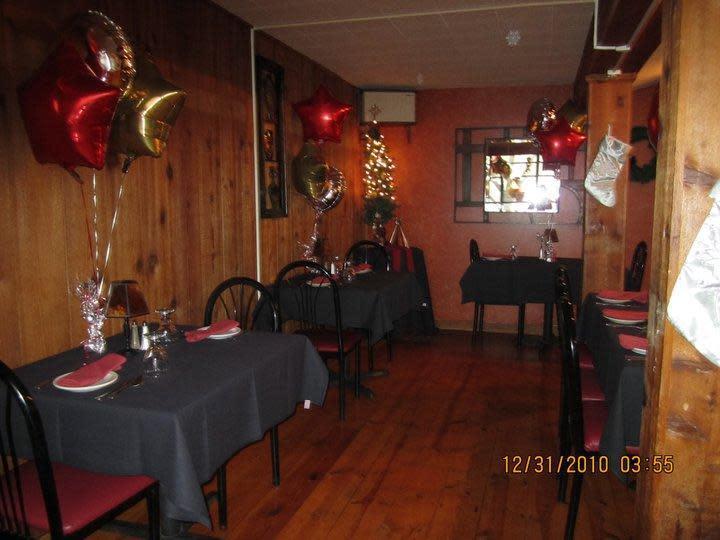 Photo at Dylon's Steakhouse