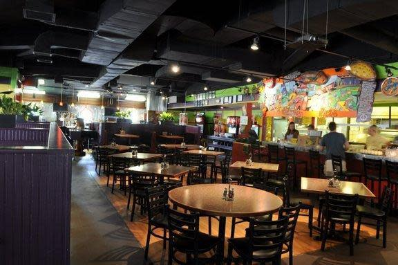 Durham Nc Restaurant Guide