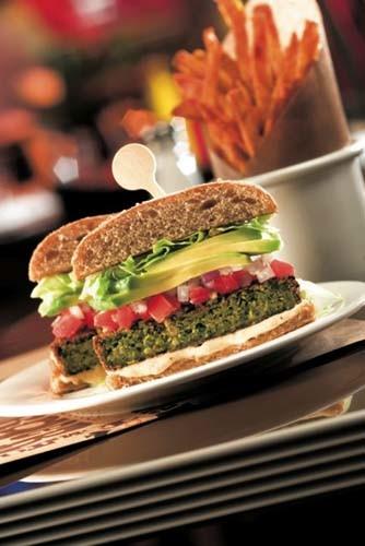 Photo at BLT Burger