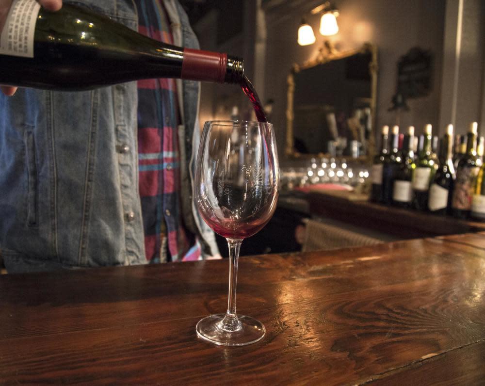 Photo at Colorado Wine Company