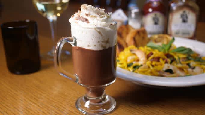Photo at Motherlode Café