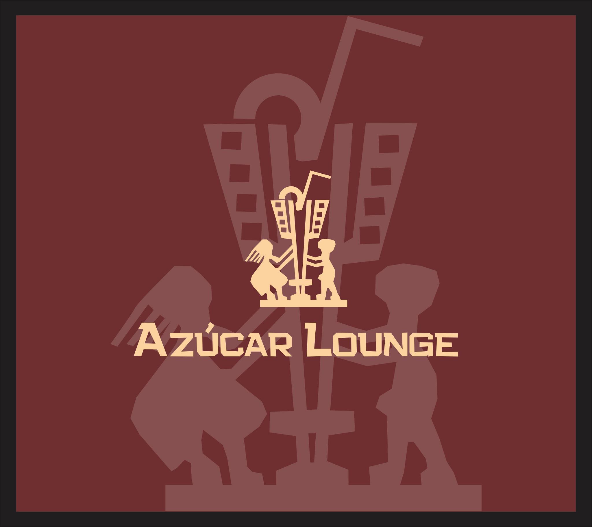 logo at Azucar Lounge