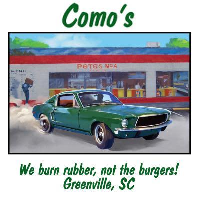 Photo at Como's Pete's