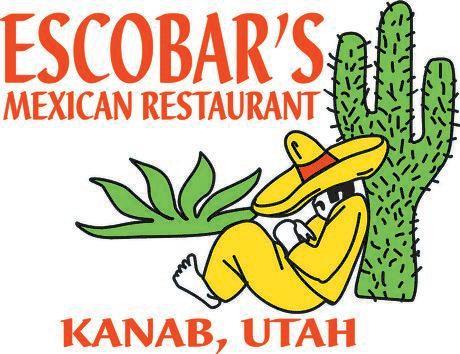 Kanab Utah Escobars Mexican Restaurant
