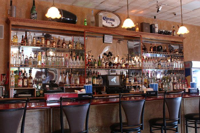 Spanish Restaurants East Main St Bridgeport Ct