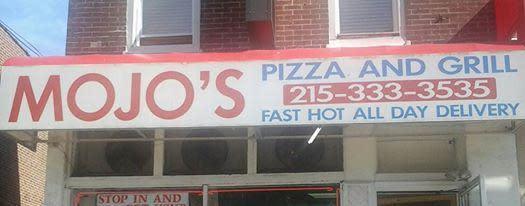 Photo at Mojo Pizza