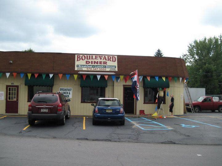 Good Restaurants In Scranton Pa
